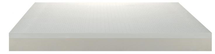 lastra interna materasso in memory con rivestimento antibatterico e anallergico