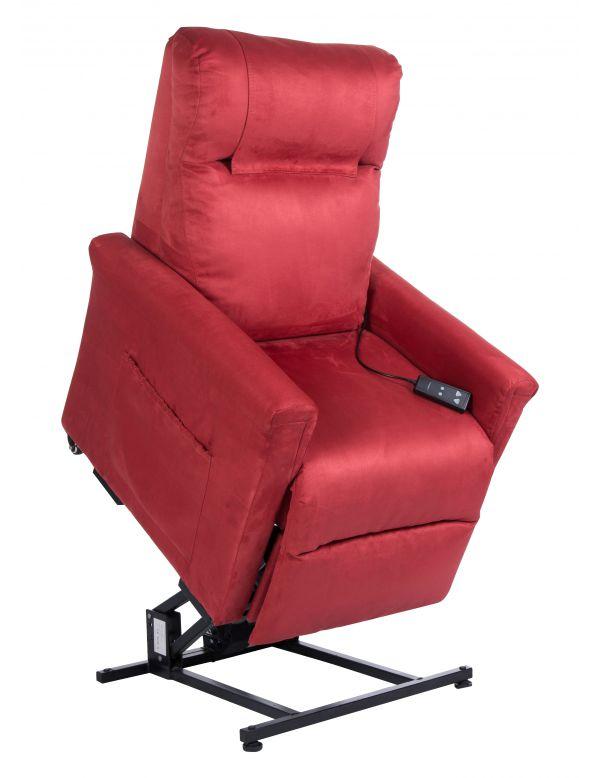 Assistenza Poltrone Relax.Poltrona Relax Per Anziani Un Motore Vibro Massaggio E Riscaldamento