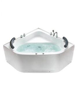 Best vasca da bagno angolare x with mini vasca da bagno - Supporto per vasca da bagno ...