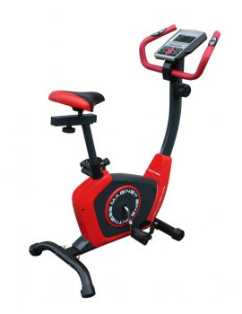 CYCLETTE MAGNETICA MAGNET BIKE CON 8 LIVELLI DI RESISTENZA DISPLAY LCD