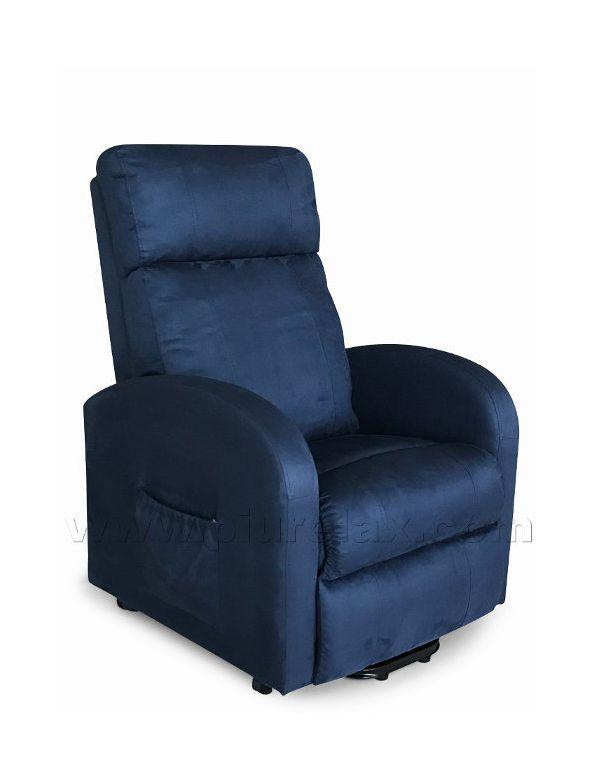 Poltrone Relax Massaggio Prezzi.Poltrona Relax Elettrica Per Anziani E Disabili Con Vibro Massaggio