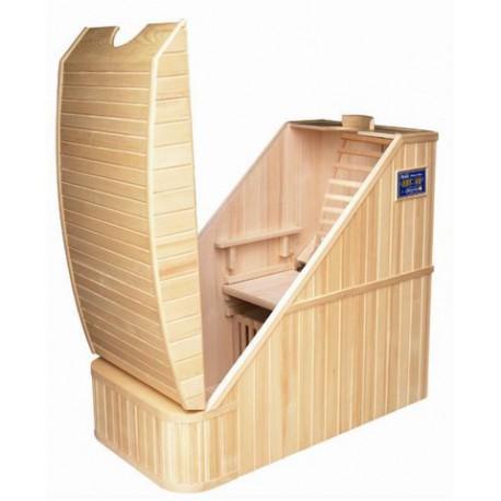 Costo sauna per casa idee di design per la casa - Costo sauna in casa ...