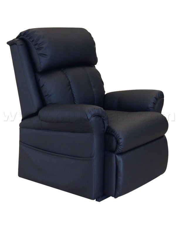 Poltrona relax anziani e disabili elettrica relax for Poltrona alzapersona