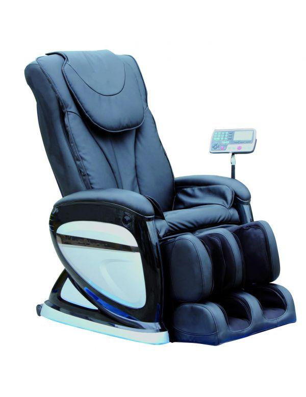 Poltrone Relax Massaggio Prezzi.Poltrona Relax Con Sei Tipi Di Massaggio Pressoterapia Riscaldamento