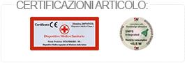 certificazione rete motorizzata