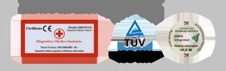 Certificazioni Reti Motorizzzate