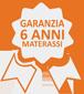 Garanzia 6 anni Materassi