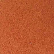tessuto microfibra terracotta
