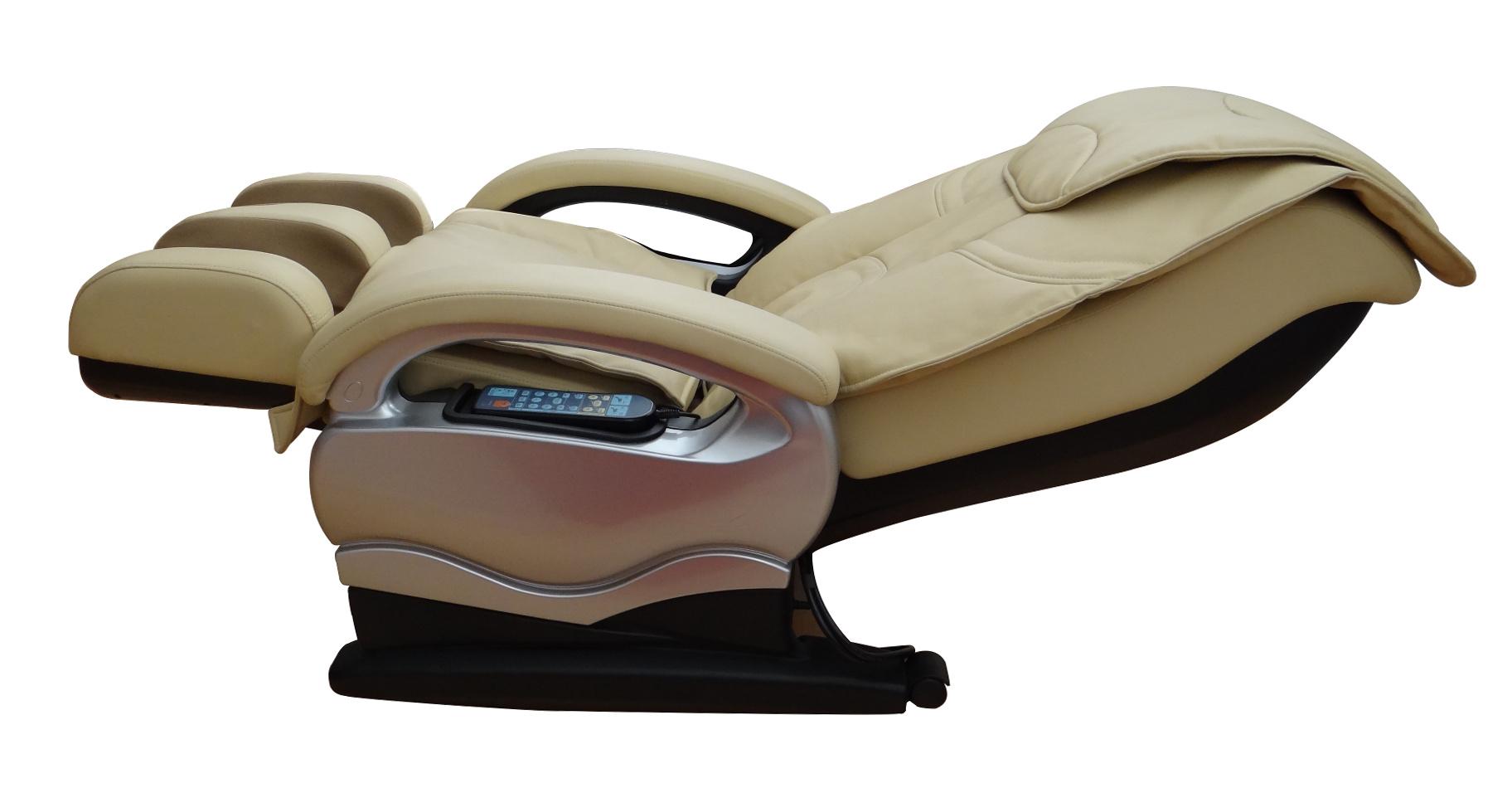 Poltrona Reclinabile Massaggiante.Poltrona Relax Con Cinque Tipi Di Massaggio Shaitsu Reclinabile